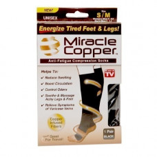 Miracle Copper - compression socks